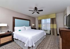 Homewood Suites by Hilton Cincinnati Mason, OH - Mason - Bedroom