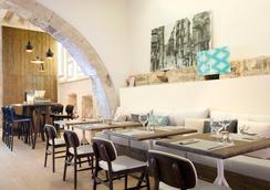 Boutique Hotel Posada Terra Santa - Palma de Mallorca - Restaurant