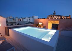 Boutique Hotel Posada Terra Santa - Palma de Mallorca - Pool