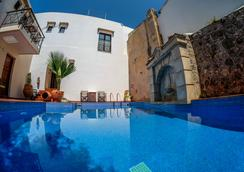 Calergi Residence - Atsipopoulo - Pool