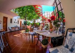 Calergi Residence - Atsipopoulo - Lobby