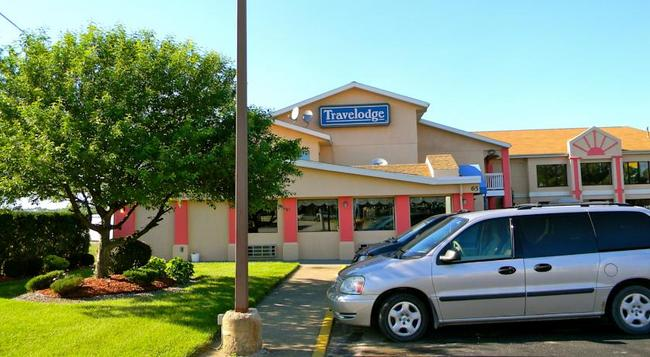 Travelodge Grand Rapids - Grand Rapids - Building