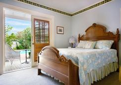 The Riverview Hotel - New Smyrna Beach - Bedroom