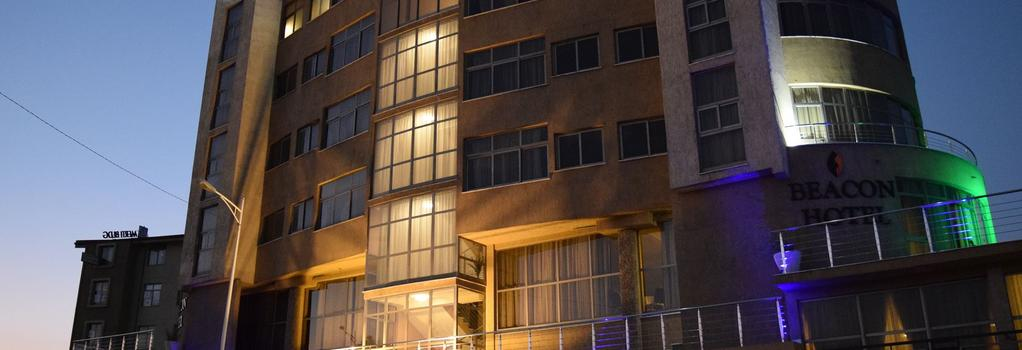 Beacon Hotel - Addis Ababa - Building