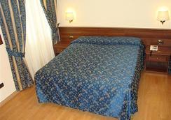 Hotel Mariano - Rome - Bedroom