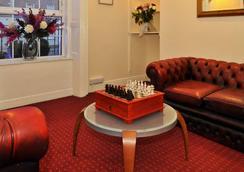 My Place Hotel - Dublin - Lobby