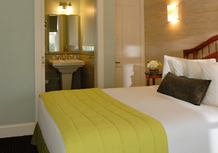 Albury Court Hotel - Key West - Key West - Bedroom