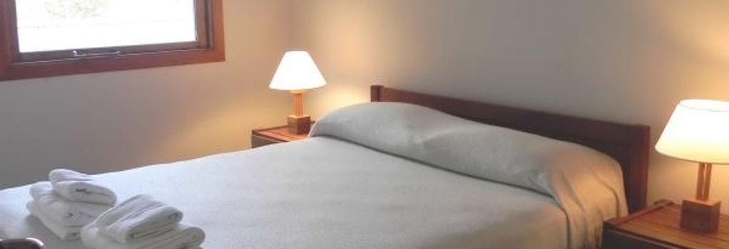 La Casa en Ushuaia B&B - Ushuaia - Bedroom
