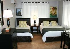 Hotel18 - Miami Beach - Bedroom