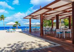 Hilton Curacao - Willemstad - Bar