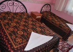 Dort Mevsim Hotel - Pamukkale - Bedroom