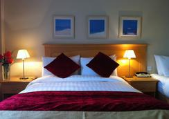 The West Cork Hotel - Skibbereen - Bedroom