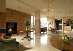 The West Cork Hotel - Skibbereen - Lobby