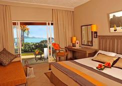 Preskil Beach Resort - Mahebourg - Bedroom