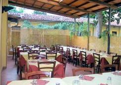 Hotel Rita Major Firenze - Florence - Restaurant