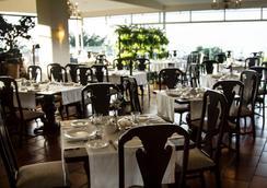 Hotel Villa del Conquistador - Cuernavaca - Restaurant