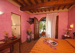 Antico Borgo Il Cardino - San Gimignano - Bedroom