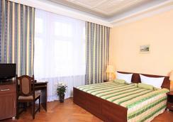 Hotel Central Inn am Hauptbahnhof - Berlin - Bedroom