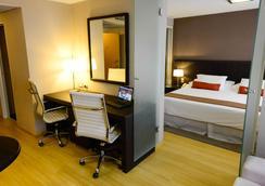 Amérian Cordoba Park Hotel - Cordoba - Bedroom