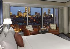 The Liberty, a Luxury Collection Hotel, Boston - Boston - Bedroom