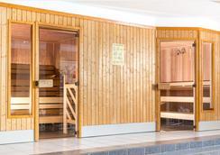 Hotel Pfalzer Hof - Braunschweig - Spa