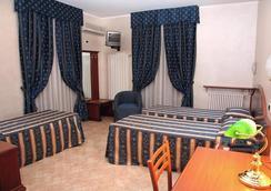 Nizza - Turin - Bedroom