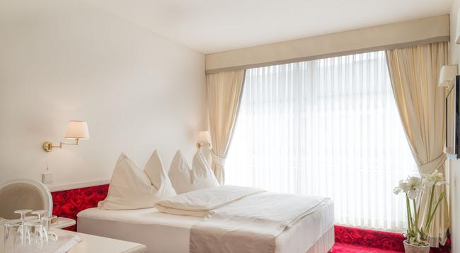 Hotel Amadeus - Vienna - Bedroom