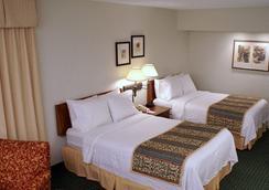 Residence Inn by Marriott Houston Medical Center NRG Park - Houston - Bedroom