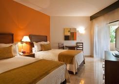 Canto Del Sol Plaza - Puerto Vallarta - Bedroom