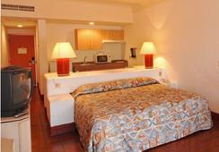 Villas Vallarta By Canto Del Sol - Puerto Vallarta - Bedroom