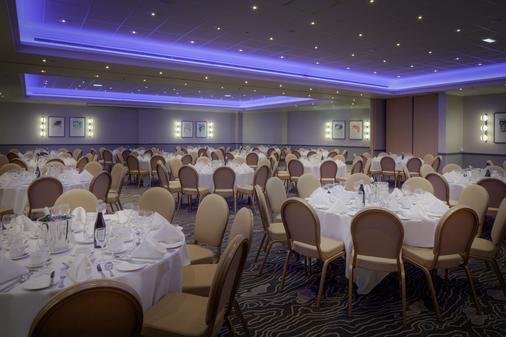 Hilton Leeds City - Leeds - Banquet hall