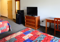 Anchorage Motel - Rehoboth Beach - Bedroom