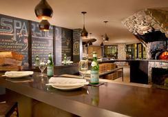 Mayfair Hotel & Spa - Miami - Restaurant