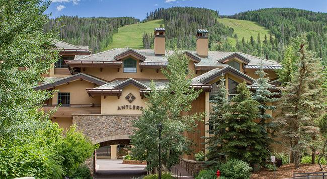 Antlers at Vail - Vail - Building