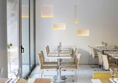 Palo Santo Hotel - Buenos Aires - Restaurant