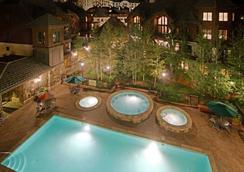 Hyatt Mountain Lodge - Avon - Pool