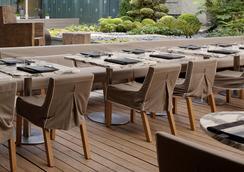 Sanderson - London - Restaurant