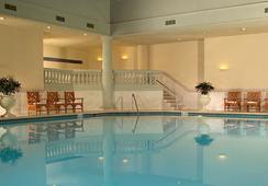 JW Marriott Atlanta Buckhead - Atlanta - Pool