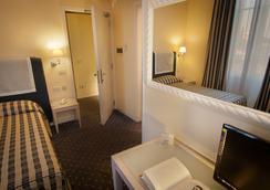 Hotel Arnolfo & Aqua Laetitia spa and beauty - Montecatini Terme - Bedroom