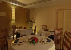 Hotel Arnolfo & Aqua Laetitia spa and beauty - Montecatini Terme - Restaurant