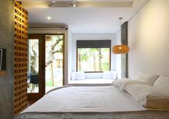 Citrus Tree Villas - Mangosteen - Ubud - Bedroom