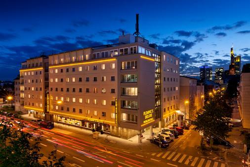 Flemings Hotel Frankfurt Main-Riverside - Frankfurt am Main - Building