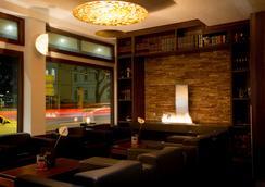 Flemings Hotel Frankfurt Main-Riverside - Frankfurt am Main - Lobby