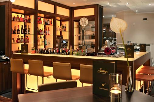 Flemings Hotel Frankfurt Main-Riverside - Frankfurt am Main - Bar