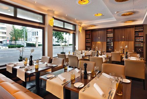 Flemings Hotel Frankfurt Main-Riverside - Frankfurt am Main - Restaurant