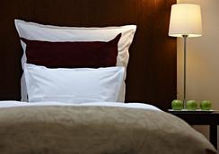 Steigenberger Hotel Metropolitan - Frankfurt am Main - Bedroom