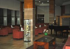 Gran Hotel de Ferrol - Ferrol - Restaurant