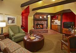 Wine Valley Inn - Solvang - Bedroom