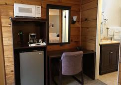 Walla Walla Garden Motel - Walla Walla - Bathroom