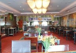 Royal Garden Hotel - Dubai - Restaurant